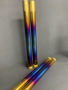 Rainbow innertube _ kleuren